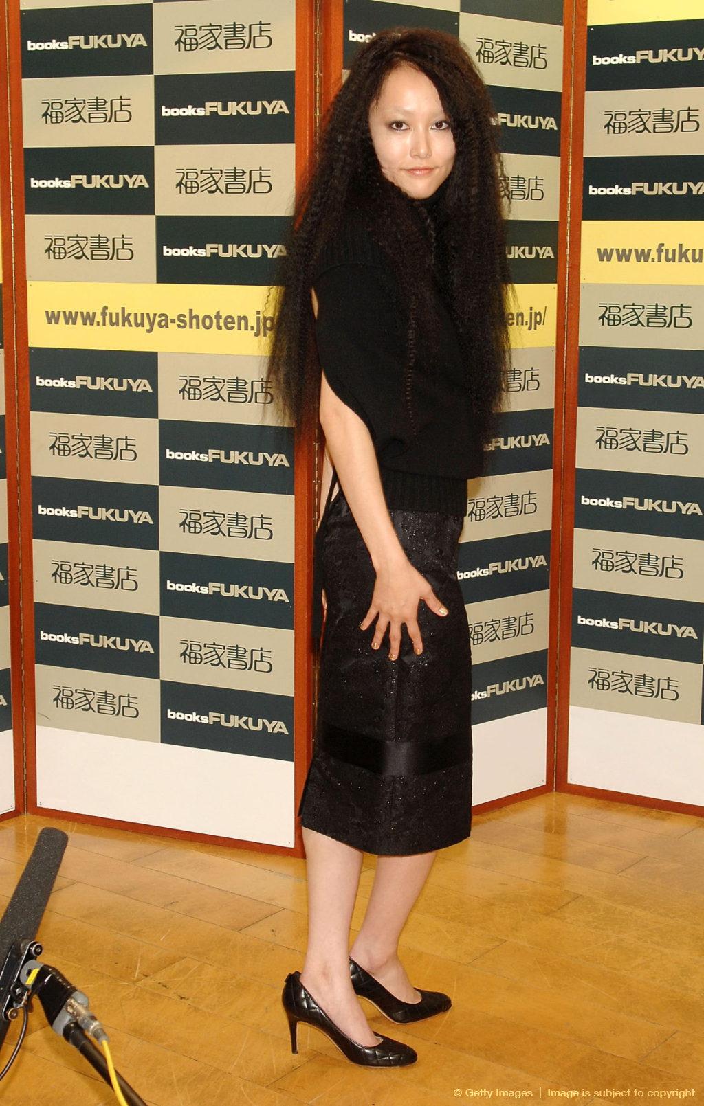 """Rinko Kikuchi Launches Photobook """"RINKO"""" - Presscall"""