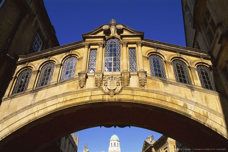 Hertford United Kingdom  city photos gallery : Hertford College, Oxford, Oxfordshire, England, United Kingdom, Europe