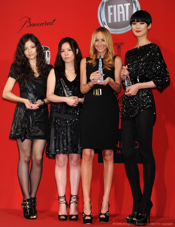 The 52nd FEC Fashion Awards