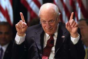 Cheney reveals defibrillator altered to thwart terrorists
